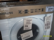 Nieuwe wasmachine - lage prijs