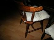 Tafels   Eettafels Eethoek met evt. uitschuifbare tafel en stoelen