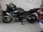 BMW R 1200 RS full options