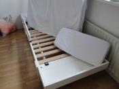 Slaapkamer | Bedden Meegroeibed