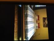 Verkoop dubbel bed 2 op 2 met matrassen en nachttafels