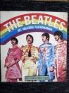 THE BEATLES fotoboek