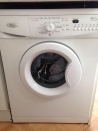 Philips Wirlpool wasmachine