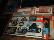 Grote partij LEGO