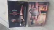 2 Erotische getinte boekjes