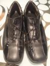 zwarte schoen gabor lady 39  (nieuw)