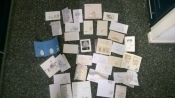 geboortekaartjes voor de verzamelaar