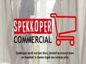 Online commercial maken