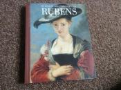 boek van de mooiste meesterwerken van schilder rubens
