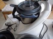 Keukenmachines Thermomix TM5 Nieuw in goede staat