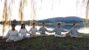 Coaching en persoonlijke effectiviteit Eenvoudig leren mediteren - Gratis Workshops