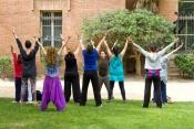 Lichaam & Geest in balans door meditatie - Gratis Workshops
