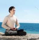Cursussen en Workshops Lichaam & Geest in balans door meditatie - Gratis Workshops