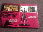 2 Boeken van Latijns Amerika met prenten