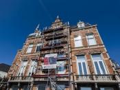 Aannemersbedrijf Den Haag