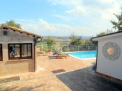 Vakantiehuizen | Italie ITALY - apartments and rooms immersed in nature.. Pool