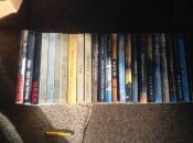 40 ARTIS Boeken met prenten kennis v/ h land en hun bestaan