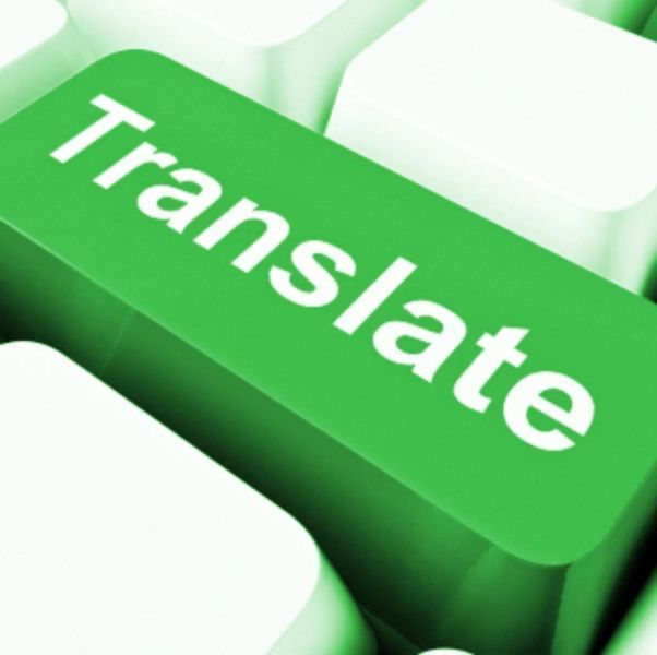 Professionele vertalingen Duits, Russisch, Chinees