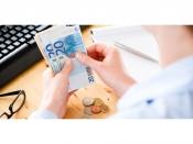 Persoonlijke lening diensten