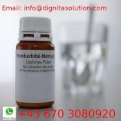 Koop barbituraat natrium-pentobarbital - koop Nembutal