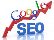 Zoekmachine optimalisatie SEO specialist - hoge ranking in google