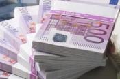 Financiering en bieden leningen tussen particulieren ernstige