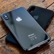 Apple iPhone X 4G-telefoon (64 GB)