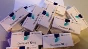 Oxycodon, Oxycontin ,Fentanyl 100ugl ,Oxazepam,Diazepam,Zopiclon,