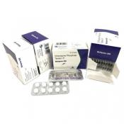 Chloroquine-fosfaattabletten te koop tegen COVID-19