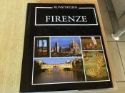 Firenze is om u te bekoren een prachtige stad om een trip te make
