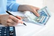 Snel geld lenen aanvraag - Corporate groep