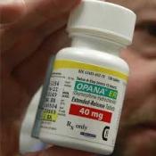 Koop morphine, Valium, Adderall, Ritalin